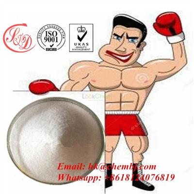 99% Purity Prohormone Steroids Androsta-3, 5-Diene-7, 17-Dione / Arimistane CAS 1420-49-1 manufacturer / supplier in China