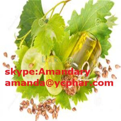 Grapeseed Oil Safe Organic Solvents 120-51-4