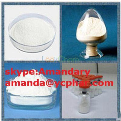119356-77-3 Pharma grade Dapoxetine Male Sex Steroid