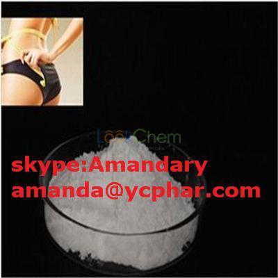 USP Orlistat Raw Powder Effective Weight Loss Supplement CAS: 96829-58-2