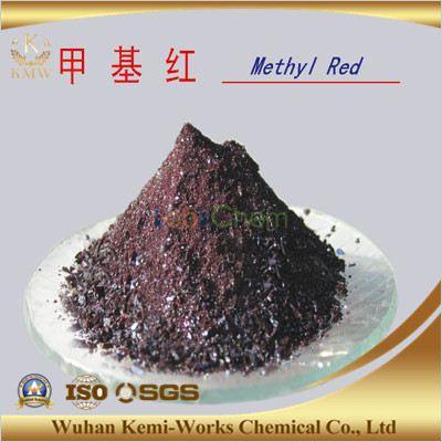 Methyl Red(493-52-7)