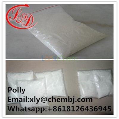 Pharmaceutical Raw Materials Antibiotic Meropenem for Antiviral CAS 119478-56-7