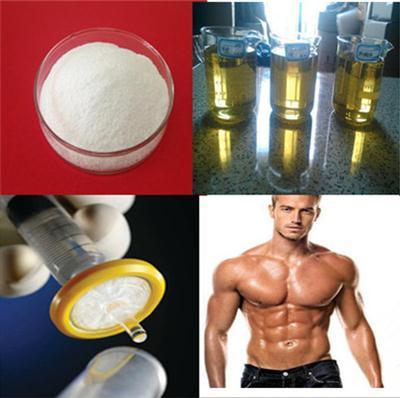 Pharmaceutical Grade Ripex 225 Female Liquid Anabolic Steroids Muscle Gain China