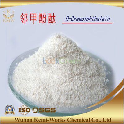 o-Cresolphthalein