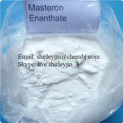 Buy Masteron Enanthate Drostanolone Enanthate Powder Online