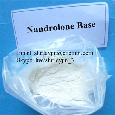 99% Purity Nandrolone Base (Norandrostenolone) Powder Secure Ship Reship Free