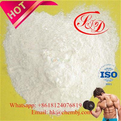 offering Nootropic Pharma Raw Material PRL-8-53 HCL CAS 51352-87-5 for Improving Brain Cycle