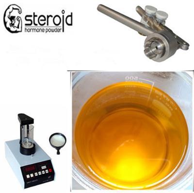 CAS 23454-33-3 Tren Hex Anabolic Injection Steroids Tren Hexahydrobenzylcarbonate Parabolone 50 USP