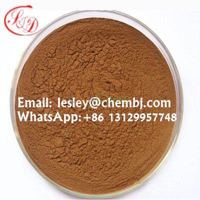 Epimedium Plant Extract Lcariin Raw Powder for Male Sex Enhancement