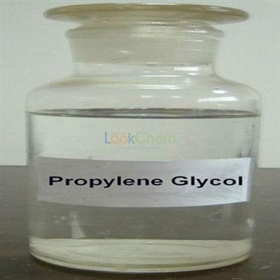 Steroid Solvents Propylene Glycol