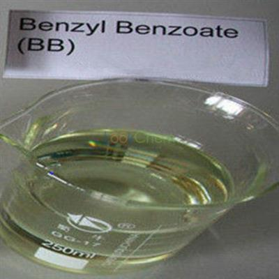 BB Steroid Solvent 99% Benzyl Benzoate