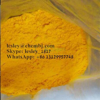 Pharmaceutical Intermediates 99% Purity Tretinoin Powder Vitamin A Acid Active
