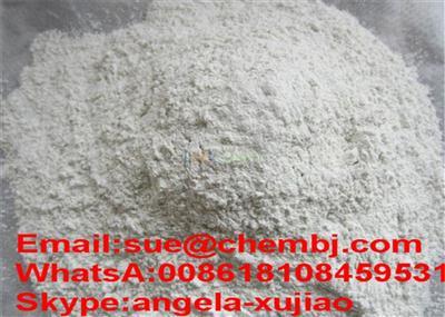 Hot Sell Moxifloxacin Hydrochloride CAS 186826-86-8