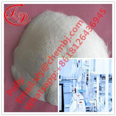 Pharmaceutical Raw Materials Combretastatin A-4 for Anti-Cancer CAS 117048-59-6