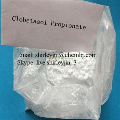 Pharmaceutical Raw Materials Clobetasol Propionate Powder