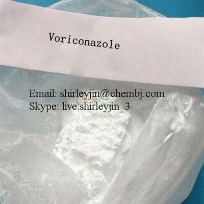 Voriconazole/Vfend Powder CAS 137234-62-9