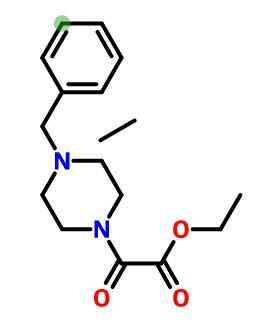 1-Benzylpiperazine-2-one