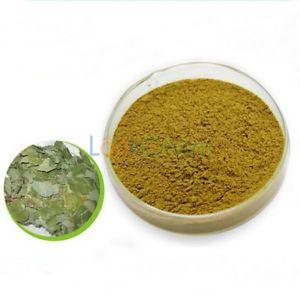 Plant Extract Male Enhancement Icariin Powder / Epimedium Extract