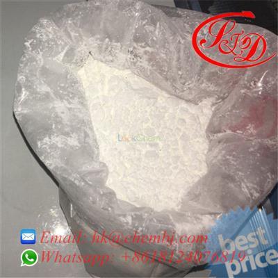 Potent Inhibitor Nintedanib / Intedanib / Vargatef / Bibf 1120 CAS 656247-17-5 with Purity 99% Made by Manufacturer