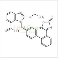 Azilsartan 147403-03-0 CAS NO.147403-03-0