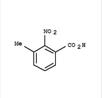 3-methyl-2-nitrobenzoic Acid