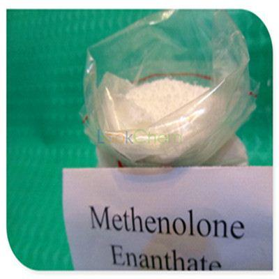 Primobolan Depot  Raw Steroid Powders Methenolone Enanthate for Muscle Growth Purity 99%