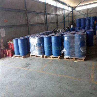 Yellowish Oil Chemical Raw Materials For Pharmaceutical Industry Cinnamaldehyde Top Quality