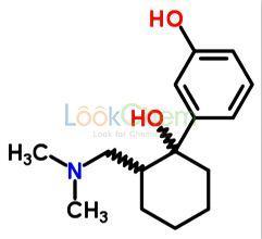 3-{2-[(dimethylamino)methyl]-1-hydroxycyclohexyl}phenol