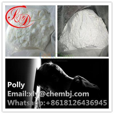 Pharmaceutical Raw Materials Fluoxetine Hydrochloride for Anti-Depression CAS 59333-67-4