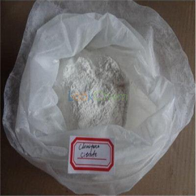 Steroid Powder Clomid /Clomiphene Citrate / Clomifene Citrate for anti-cancer