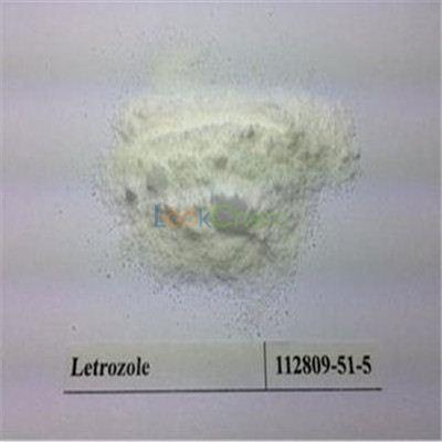 High-Quality Anti-Estrogen Letrozole Femara for anti-cancer