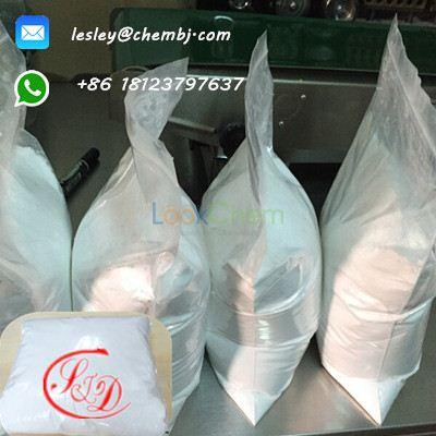 High Purity 99% Anesthetic Drugs Articaine Powder for Painkiller