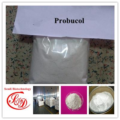 99.5% High Purity Antioxidant Agent Probucol Raw Best Powder Functional APIs