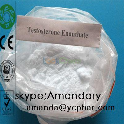Testosterone Enanthate Available
