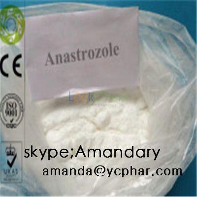 Anastrozole (arimidex)