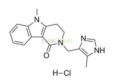 Alosetron hydrochloride Alosetron HCl