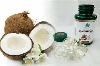 Hairui Pure COCONUT OIL FOR SALE