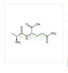 High purity 99% L-alanyl-L-Glutamine factory in stock CAS NO.39537-23-0