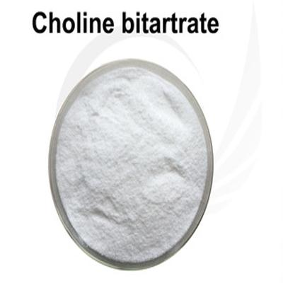Manufacturer supply choline bitartrate