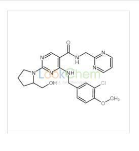 High purity 99% Avanafil factory in stock