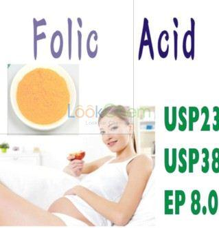 high quality folic Acid