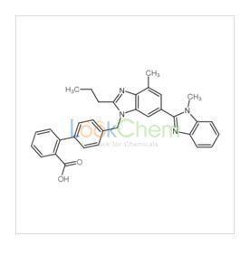Telmisartan Manufacturer/High quality/Best price/In stock CAS NO.144701-48-4