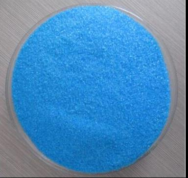 Copper (II) hydroxide