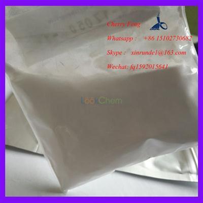 White Raw Hormone Powders Dapoxetine Hydrochloride CAS 119356-77-3
