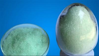 Praseodymium(III) nitrate hexahydrate(15878-77-0)