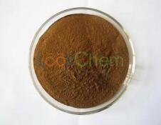 Pure Natural Podophyllum Extract 50%Podophyllinby UV Cas No.:518-28-5
