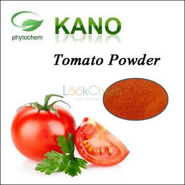High Quality Tomato Extract Lycopene 502-65-8 Manufacture