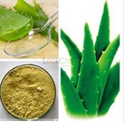 Aloe extracts