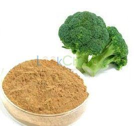 Manufacturer supply Broccoli extracts