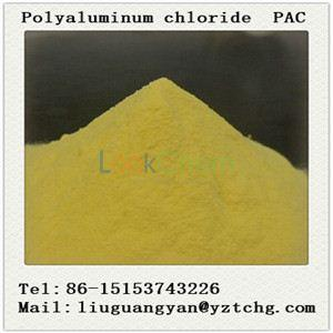 Made in China Drink water treatment poly aluminium chloride 30%